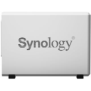 Synology DiskStation DS216se 2 TB (2x 1000GB) WD Red