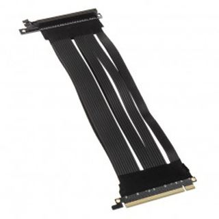 Lian Li PW-PCI-E-1 Riser Card Kabel, Gen.3 - schwarz