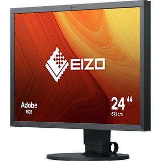 "24"" (60,96cm) Eizo ColorEdge CS2420 schwarz 1920x1200"