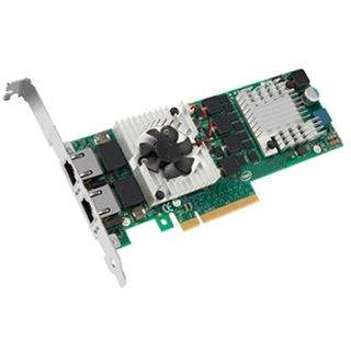 Dell Intel X540DP Server-Adapter