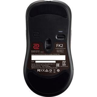 ZOWIE FK2 USB schwarz (kabelgebunden)