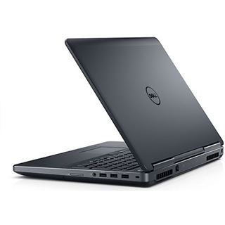 "Notebook 15.6"" (39,62cm) Dell Precision 15 7510 M5W7W"