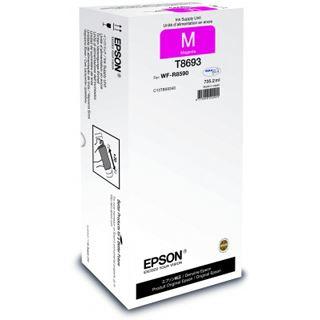 EPSON Tinte magenta 735ml