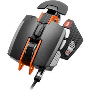 Cougar 700M Optical Gaming USB schwarz (kabelgebunden)