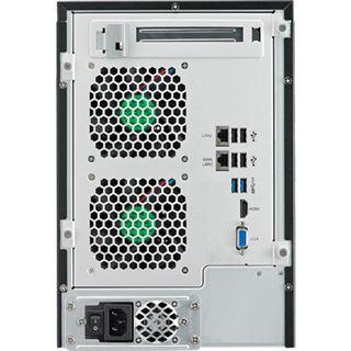 Thecus N7710 7bay Tower-NAS Intel/4GB RAM