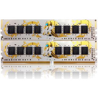16GB GeIL Dragon RAM DDR4-2133 DIMM CL15 Dual Kit