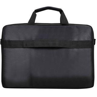 "Port Tasche Houston TL 43,9cm (17,3"") black"