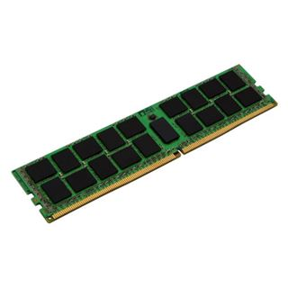 16GB Kingston ValueRAM DDR4-2400 regECC DIMM CL17 Single