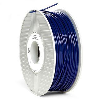Verbatim Filament 3D Drucker 2.85mm 1kg blau