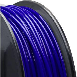 Voltivo ExcelFil 3D Druck Filament, PLA, 1,75mm - blau