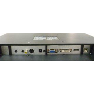 """22"""" (55,88cm) Faytech FT0220TMB Touch schwarz 1680x1050 1xDVI / 1xHDMI / 1xVGA / S-Video"""