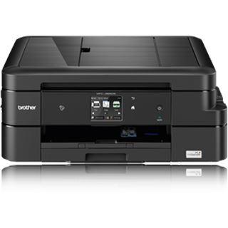 Brother MFC-J985DW Tinte Drucken / Scannen / Kopieren / Faxen LAN / USB 2.0 / WLAN
