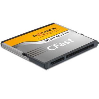 32 GB Delock 54650 CFast TypII Retail
