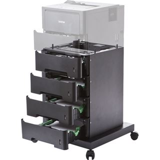 Brother 4 X LT TOWER TRAY SET FOR BL