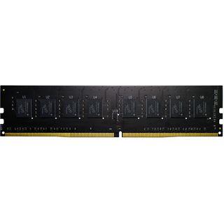 4GB GeIL GN44GB2133C15S Bulk DDR4-2133 DIMM CL15 Single
