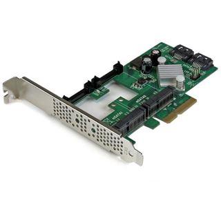 Startech 2 Port PCIE SATA III Card W/2