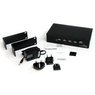 Startech 4 Port DVI Video Splitter