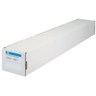 HP universal HW Coated Papier