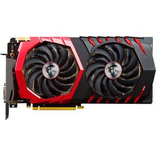 8GB MSI GeForce GTX 1080 GAMING X 8G Aktiv PCIe 3.0 x16 (Retail)
