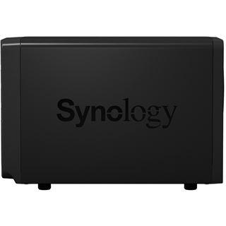 Synology DiskStation DS716+II ohne Festplatten