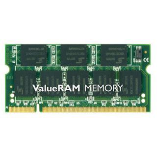 1GB Kingston ValueRAM DDR2-667 SO-DIMM CL5 Single