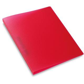 HERMA Ringbuch, DIN A4, 2-Ring-Mechanik, pink