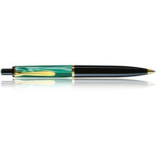 Pelikan Druckkugelschreiber K 200, Strichstärke: M