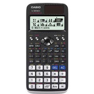 CASIO Schulrechner FX-991 DE X ClassWiz