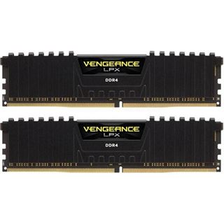 8GB Corsair Vengeance LPX schwarz DDR4-3733 DIMM CL17 Dual Kit