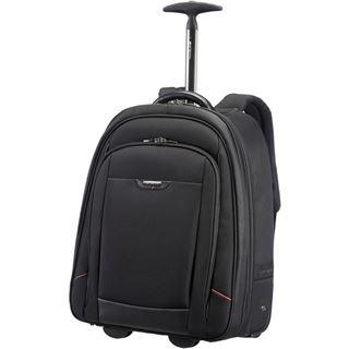 """Samsonite PRO-DLX 4 Laptop Rucksack 17,3"""" schwarz"""