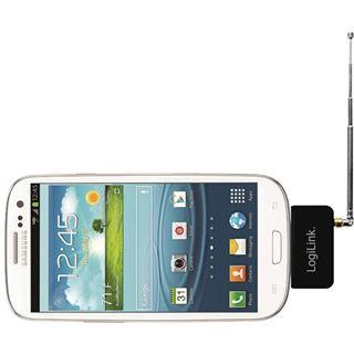 LogiLink DVB-T2 Mini Receiver für Android schwarz