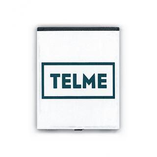 Emporia Telme Akku Li-Ion 3,7V 1000 mAh für TS100