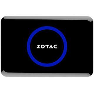 Zotac Mini PC ZBOX-PI330pico Int.x5-Z8500,2GB,32G eMMC