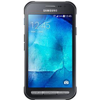 Samsung Galaxy Xcover 3 Value Edition G389F 8 GB silber/schwarz