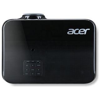 Acer P1286 Projector XGA 1024X768