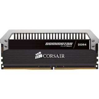 32GB Corsair Dominator Platinum DDR4-2400 DIMM CL12 Quad Kit