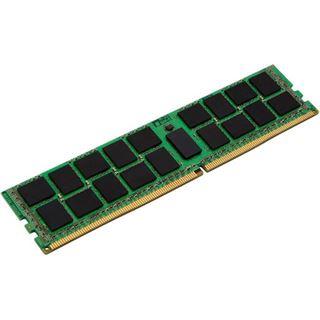 16GB Kingston ValueRAM Intel DDR4-2400 regECC DIMM CL17 Single