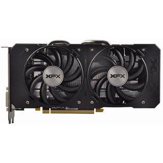 2GB XFX Radeon R7 360 Core Edition Aktiv PCIe 3.0 x16 (Retail)