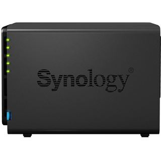 Synology DiskStation DS416play 8 TB (4x 2000GB) WD Red