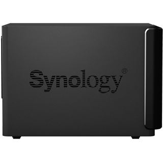 Synology DiskStation DS416play 16 TB (4x 4000GB) WD Red