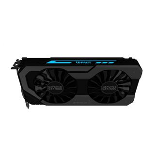 3GB Palit GeForce GTX 1060 Super Jetstream Aktiv PCIe 3.0 x16 (Retail)