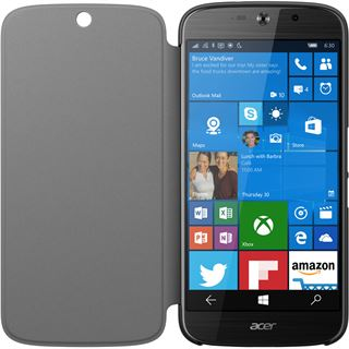 Acer Liquid Jade Primo 14cm QC808/3GB/32GB/Windows10