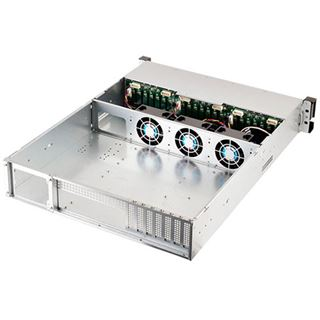 Silverstone SST-RM224 Rackmount Server 2U
