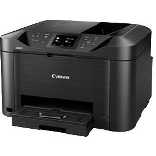 Canon MAXIFY MB5150 Tinte Drucken / Scannen / Kopieren / Faxen LAN /