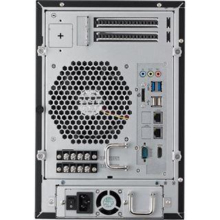Thecus N6850 6 BAY 2.6 GHZ DC 2X GBE