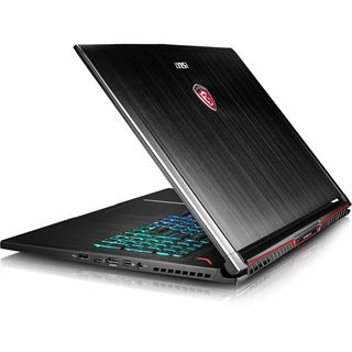 "Notebook 17.3"" (43,94cm) MSI GS73VR-6RF16H22"