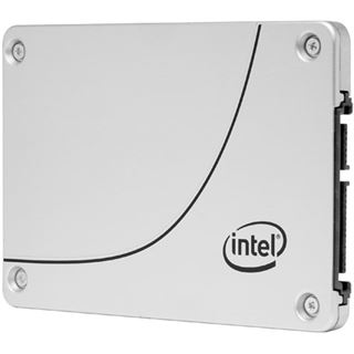 "960GB Intel DC S3520 2.5"" (6.4cm) SATA 6Gb/s 3D-NAND MLC Toggle (SSDSC2BB960G701)"
