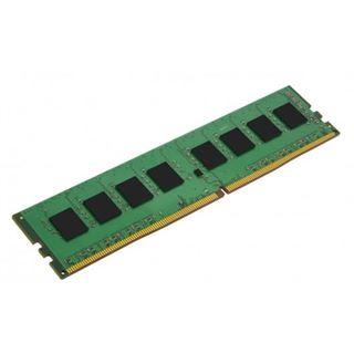 8GB Kingston ValueRAM Single Rank DDR4-2400 DIMM CL17 Single
