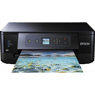 Epson Expression Home XP-540 Tinte Drucken / Scannen / Kopieren Cardreader / USB 2.0 / WLAN