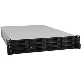 Synology RackStation RS3617RPxs ohne Festplatten